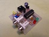 165 x 124 mini encoder RDS