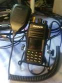 Pre microfonico per Retevis RT3